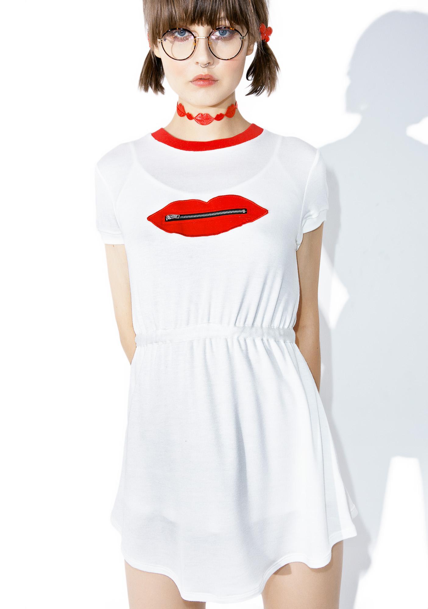 Valfré Wino Dress