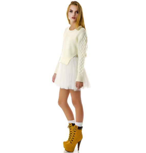 UNIF Chloe Dress