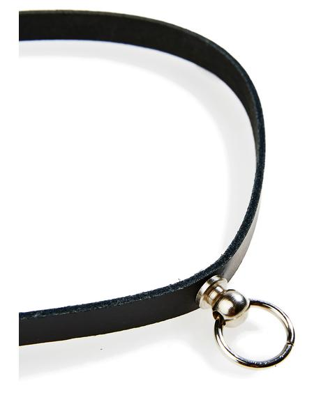 The Minimalist Choker