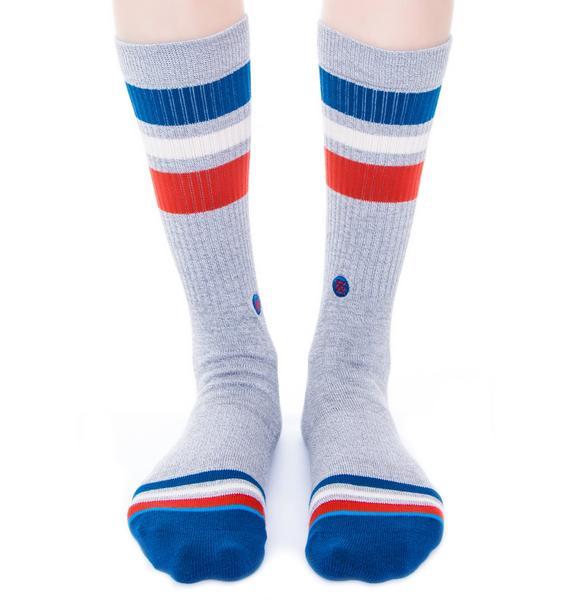 Stance Garfield Socks