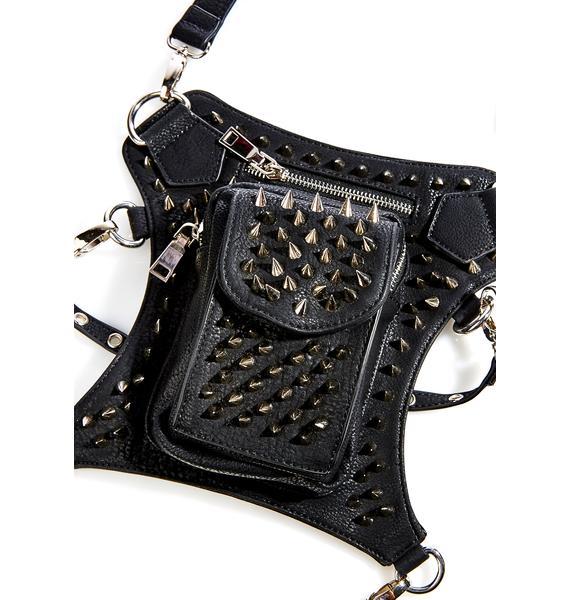 Current Mood Striker Convertible Hip Bag