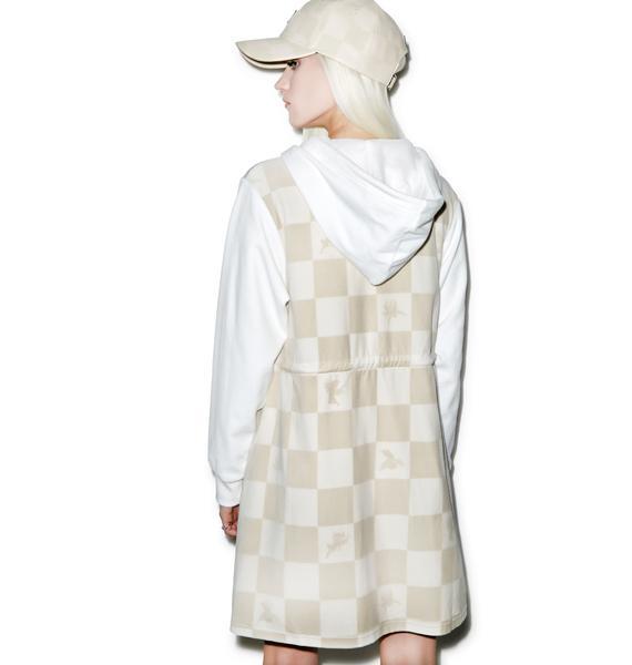 Joyrich Boxed Angel Hooded Dress