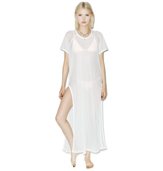 Minimale Animale The Premonition Dress