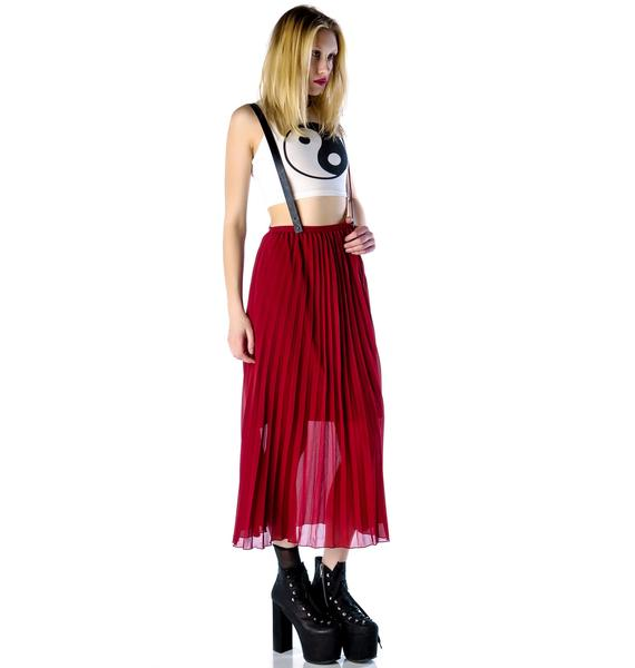 UNIF Suspension Skirt
