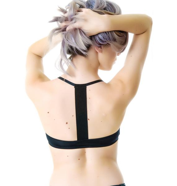Cheap Monday T-Back Bra