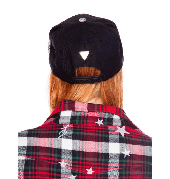 Joyrich Rich Dripped Cap