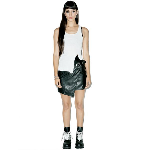 Cheap Monday Buff Skirt
