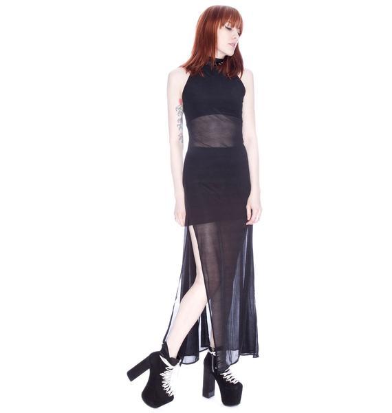 UNIF Hackers Dress
