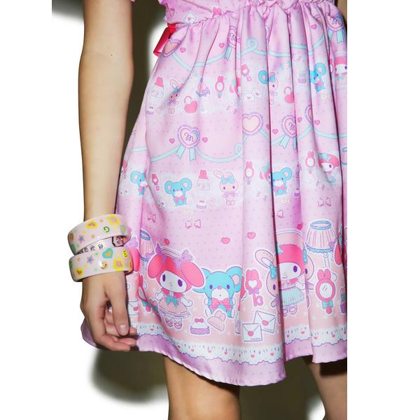 Japan L.A. My Melody Tea Party Dress