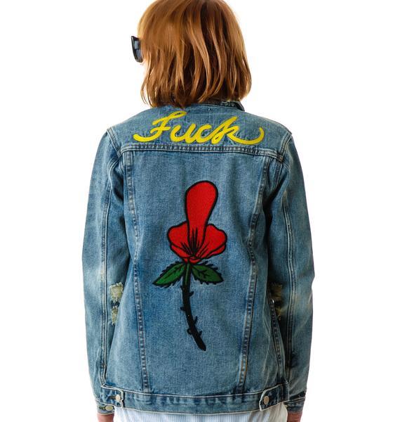UNIF FU Jacket