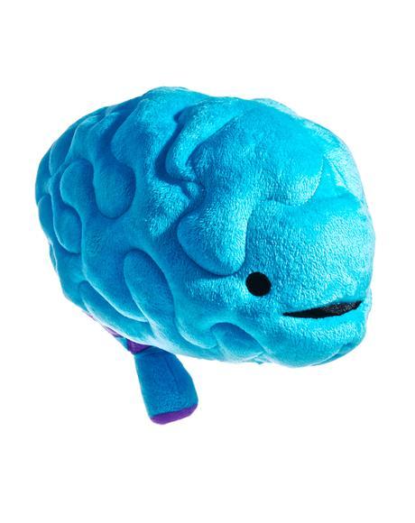 Brain Plushie