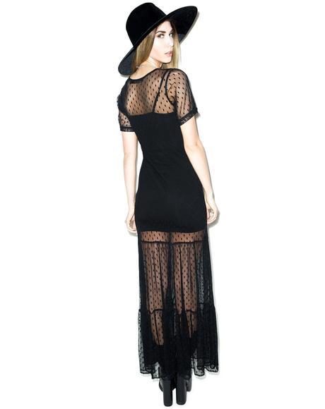 Lil Darlin Maxi Dress