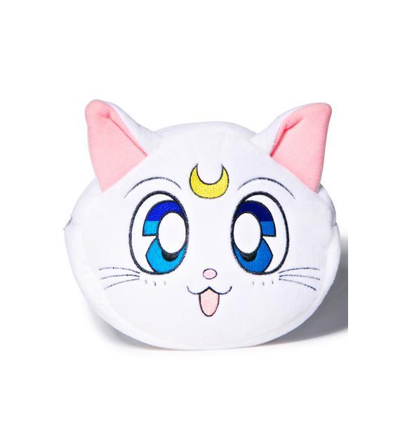 Magic Moon Cat Pouch
