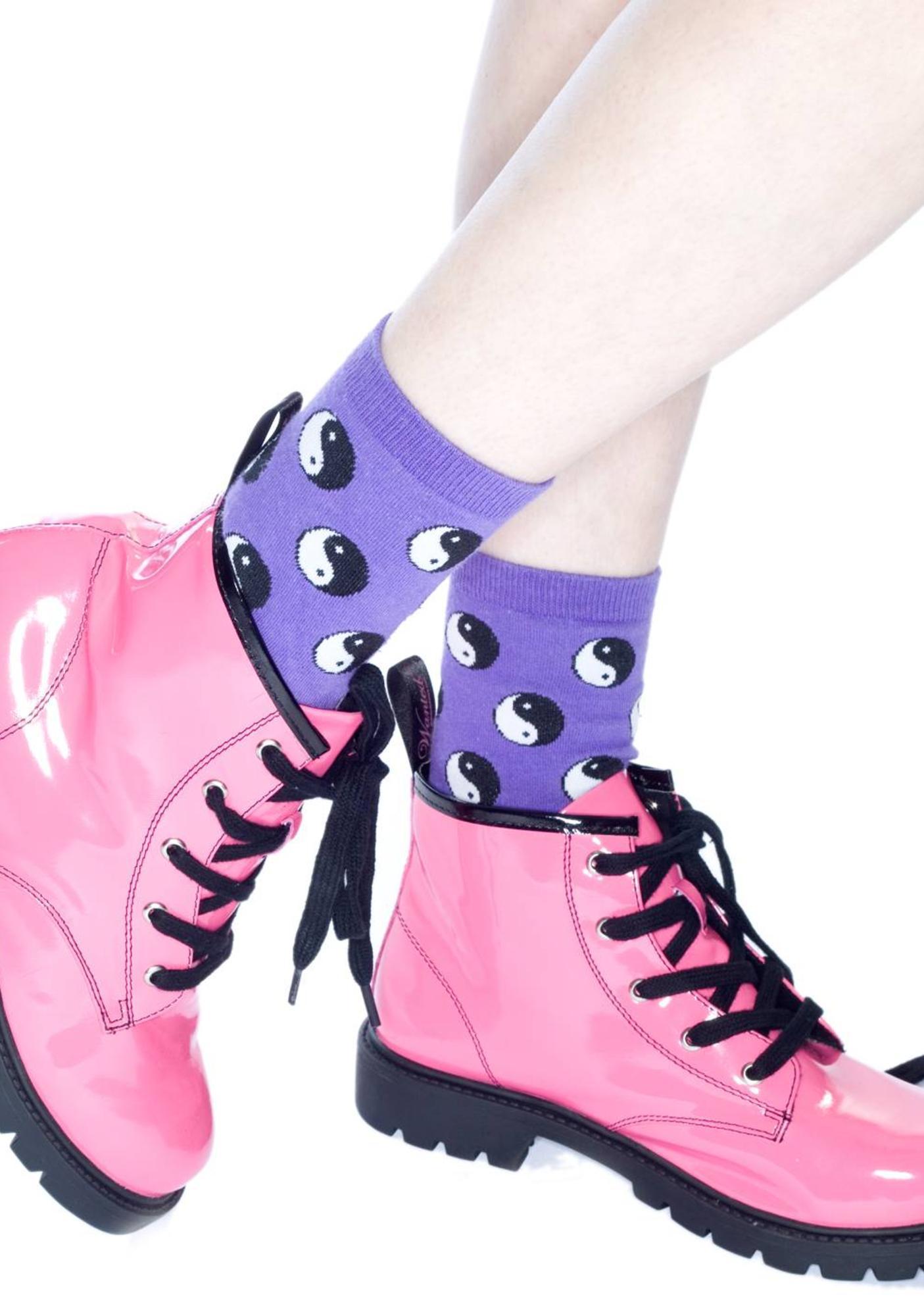 Haki Boots