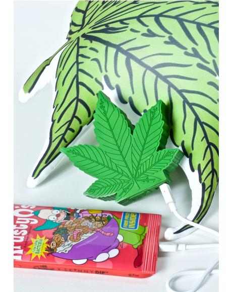 Pot Power Bank