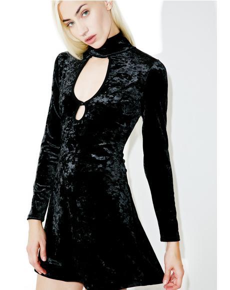 Crossfire Dress