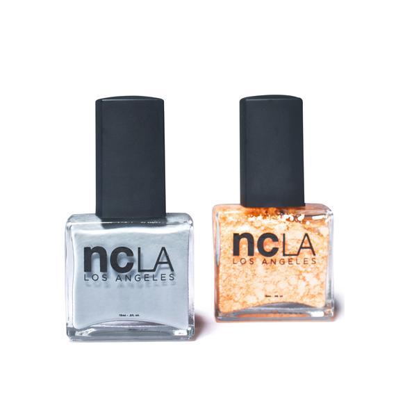 NCLA Play Date Nail Polish Set
