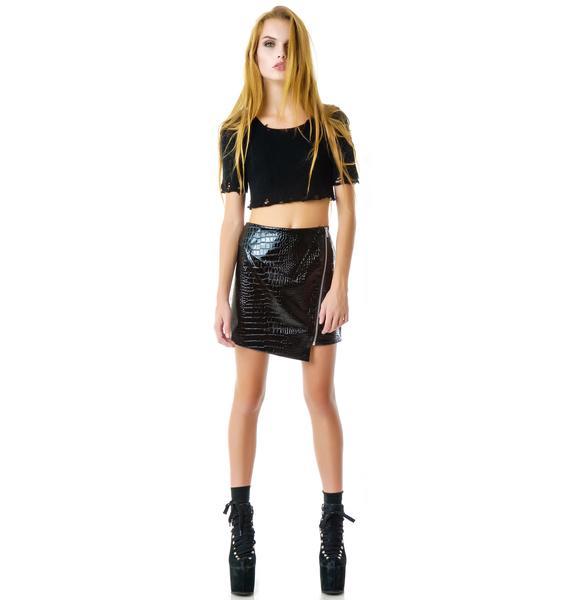 Stylestalker The Playmaker Skirt