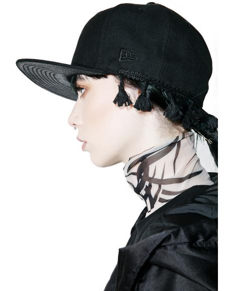 Tassel New Era Cap