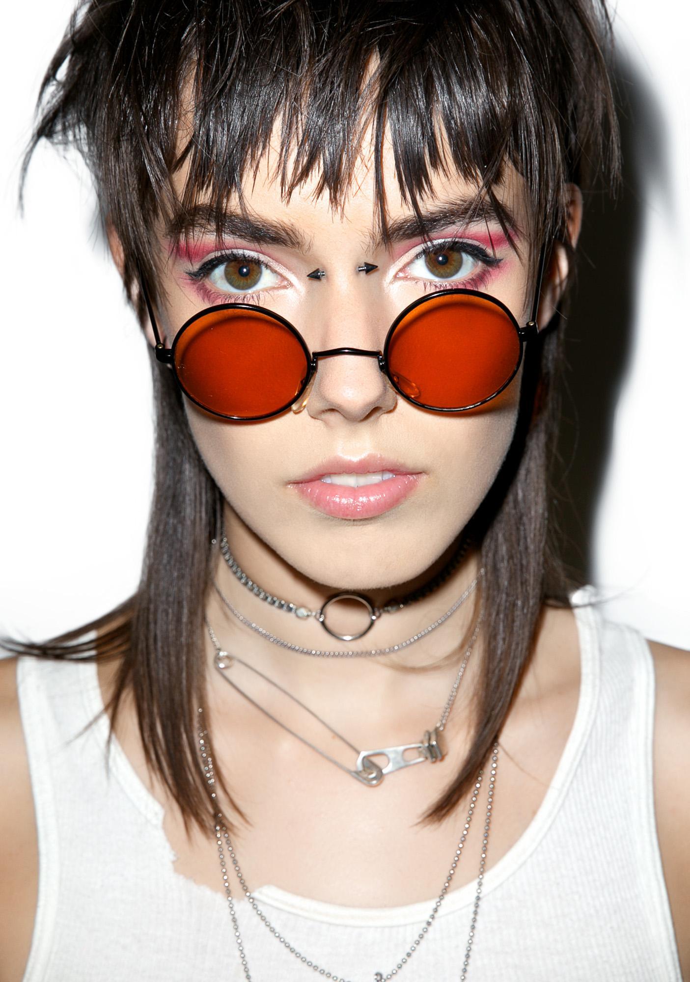 Throwback BB Sunglasses