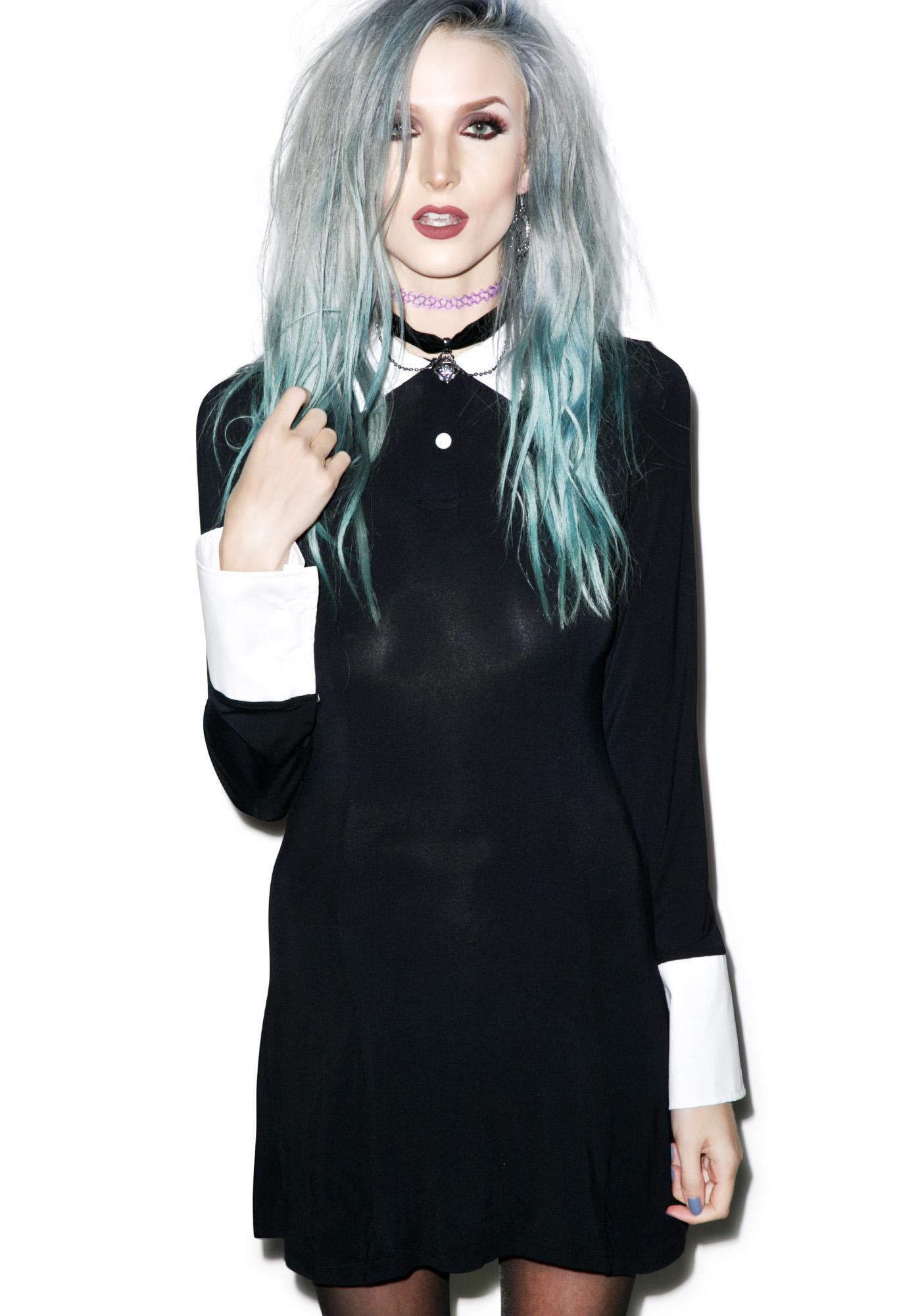 Killstar Addams Dress
