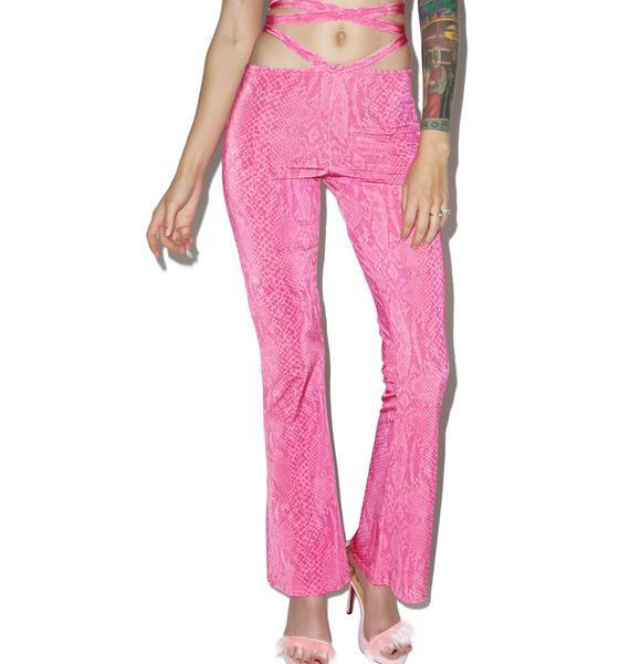 Rose Diatribe Pants