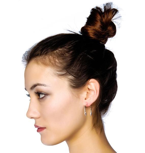 Luv AJ Double Septum Earring