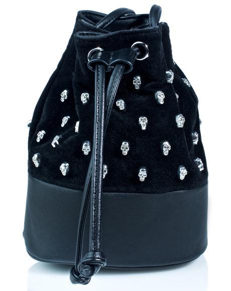 Lethal Mini Bucket Bag