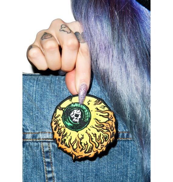 Mishka Lamour Keep Watch Patch