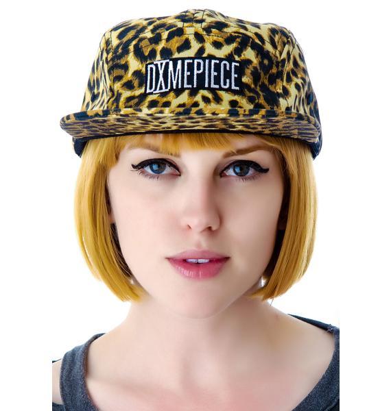 Dimepiece 5 Paneled Sport Hat