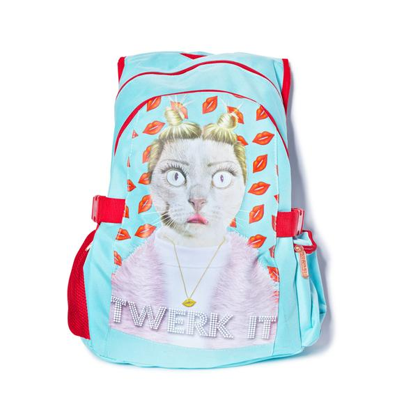 Twerk It Backpack