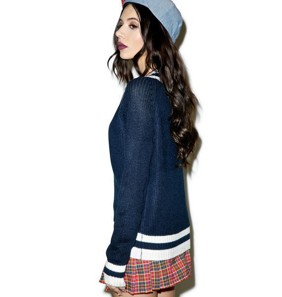 Prep Skool Sweater