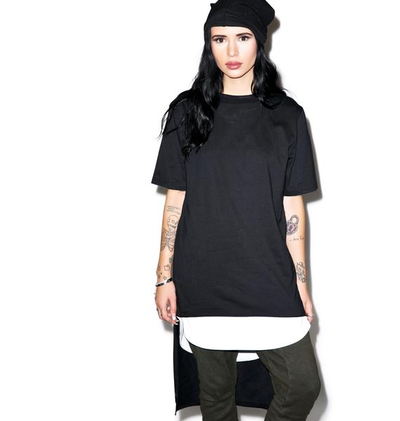Nightwalker Creep Tee Dress