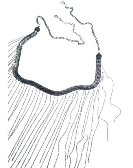 Eudial Fringe Belt