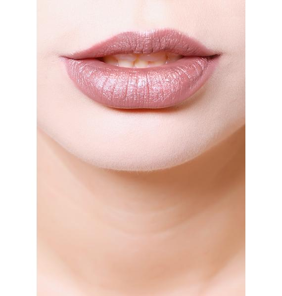 Lime Crime Gemma Perlees Lipstick
