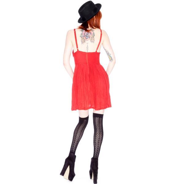 One Teaspoon Penny Lane Dress