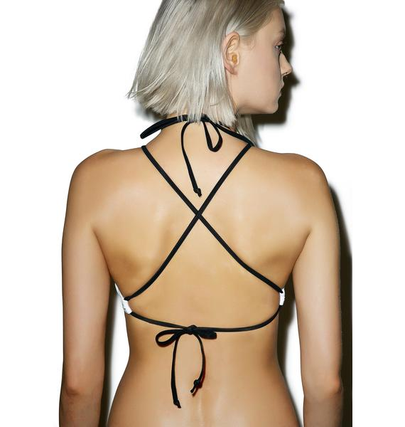 Chaser USA Bikini Top