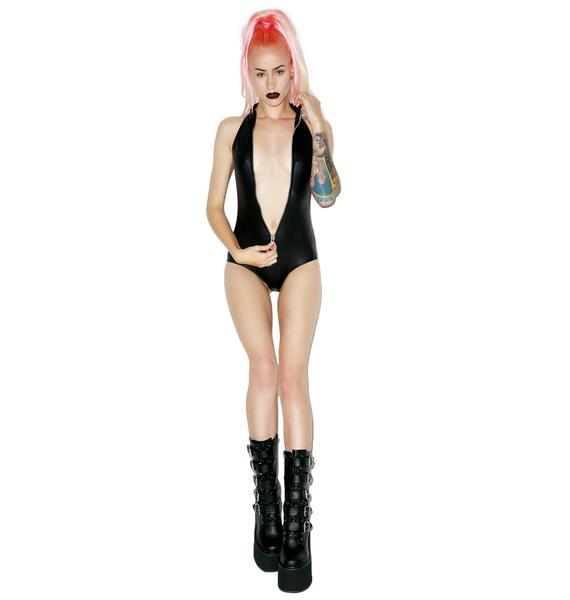 Dark Fantasy Bodysuit
