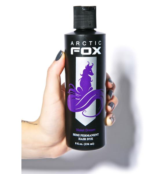 Arctic Fox Violet Dream Hair Dye