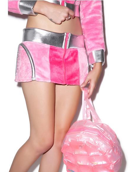 So Sci-Fi Skirt