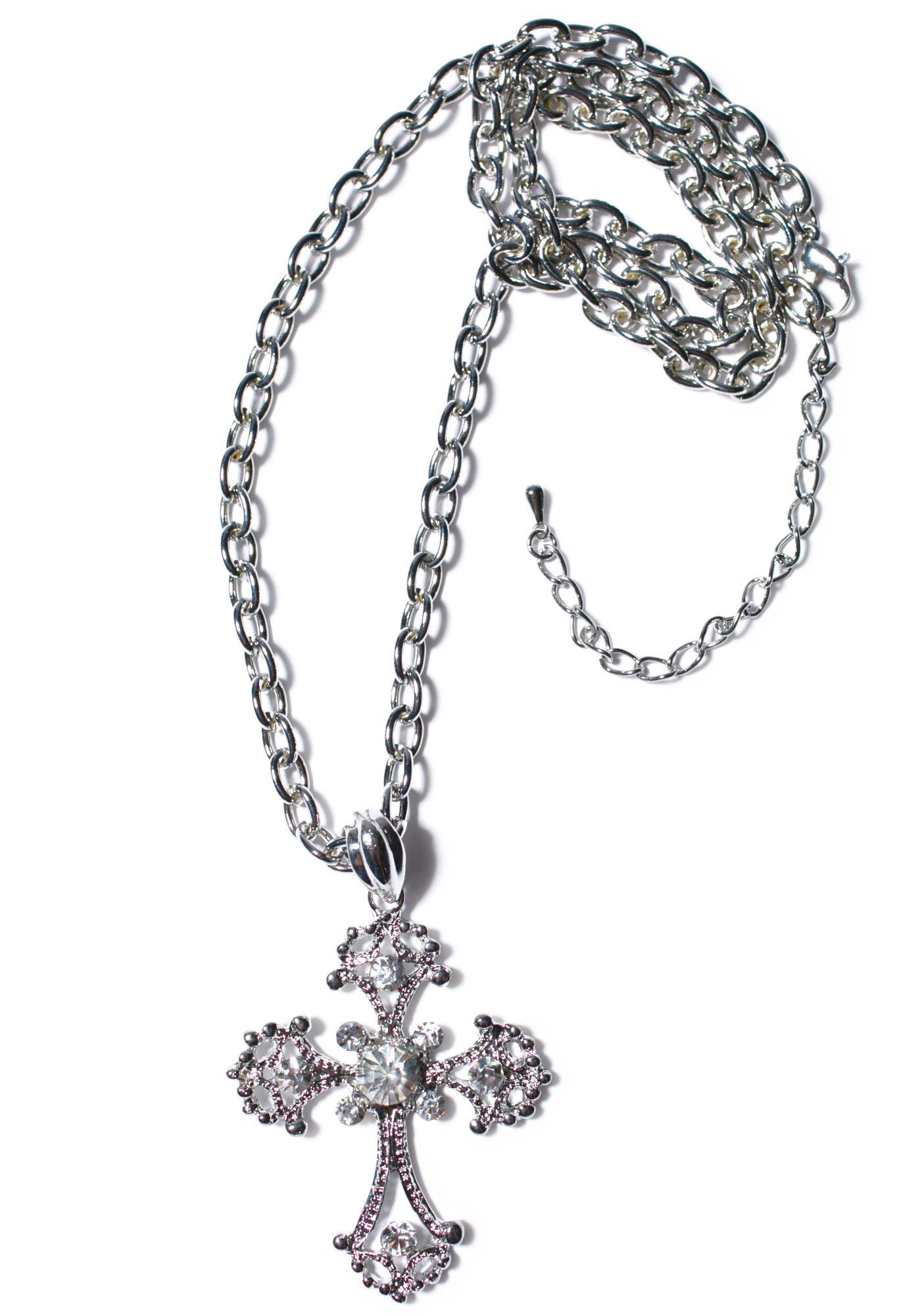 Holy Shmoly Necklace