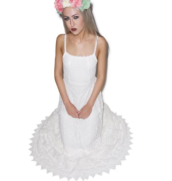 Beloved Maxi Dress