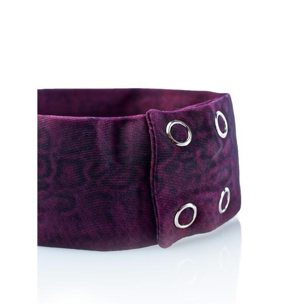 W.I.A Vipera Collar