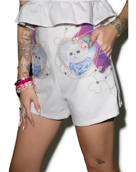 Precious Love Shorts