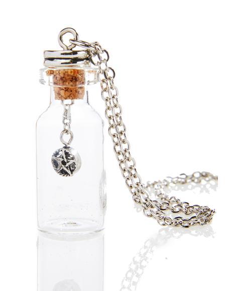 Concoction Necklace