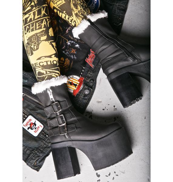 Current Mood North Boots