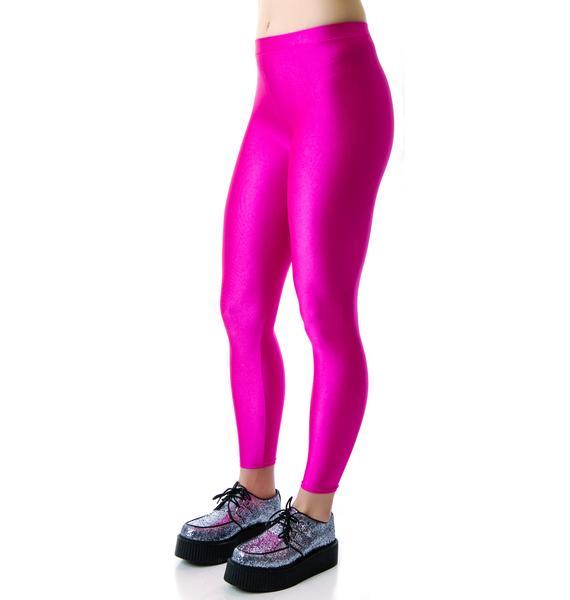Pinking Of You Leggings