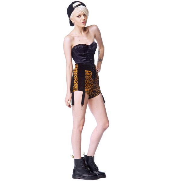UNIF Dita Shorts
