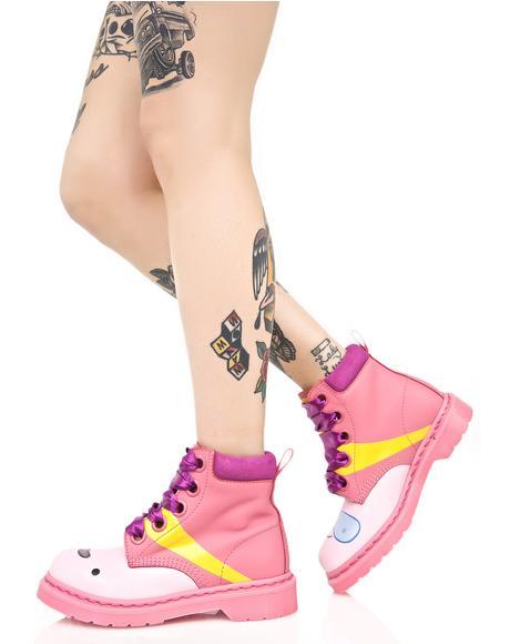 Bonnibel Boots