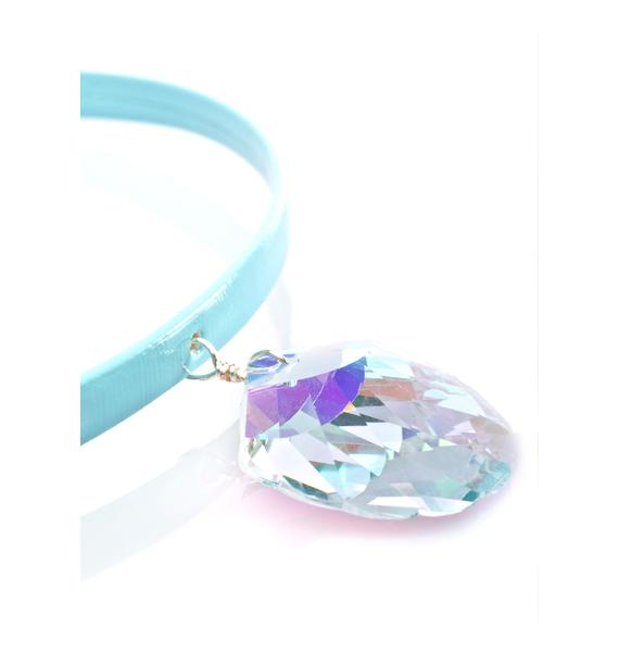 Vidakush Little Mermaid Choker